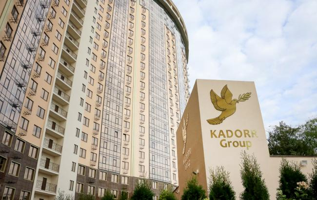 Компания миллиардера Аднана Кивана установила новый рекорд в Украине: 10 жилкомплексов за 10 месяцев