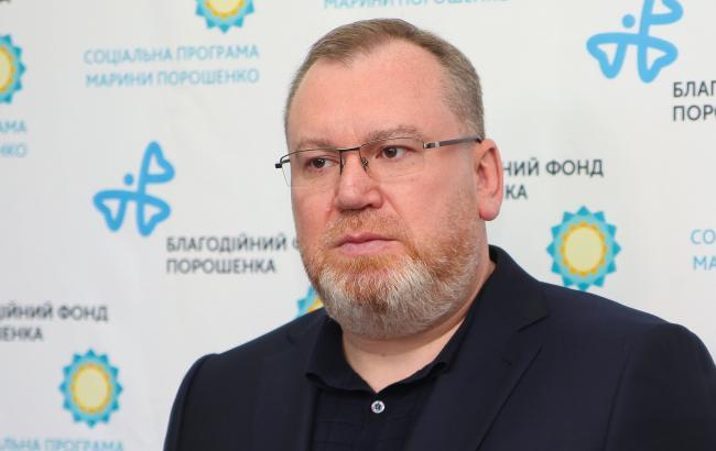 Резніченко: у Дніпропетровській області капітально відремонтовано 90% комунальних доріг