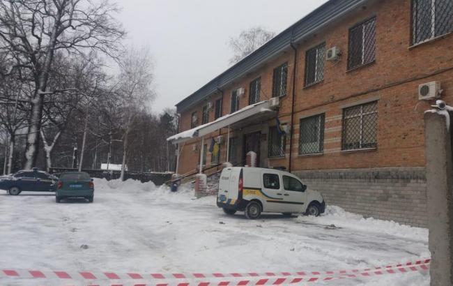 В Харьковской области сообщили о минировании суда