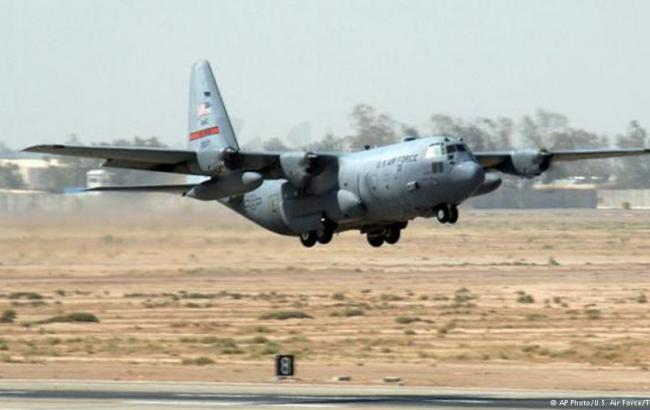 Фото: Франция будет покупать американские самолеты вместо Airbus