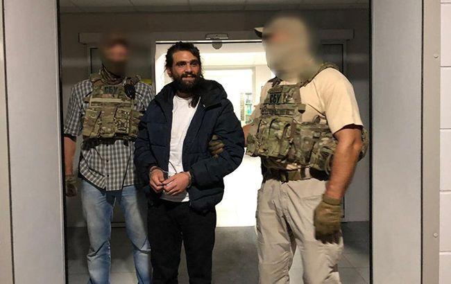 """Втеча ізраїльського наркобарона Сільвера в аеропорту """"Борисполя"""". Повна версія - Цензор.НЕТ 4721"""