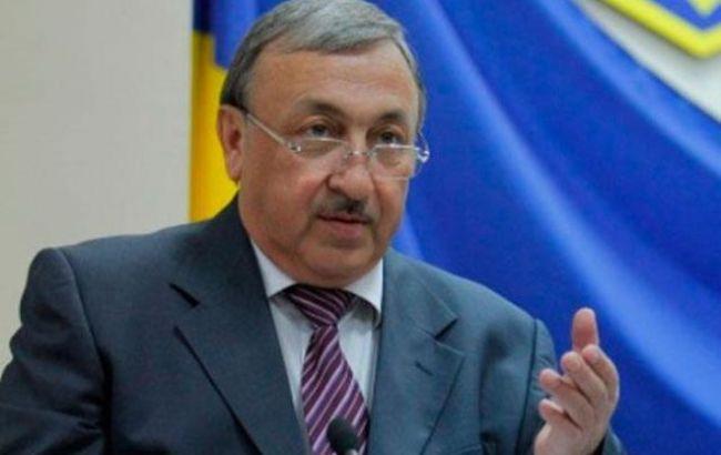 ВАКС залишив під арештом нерухомість скандального судді Татькова