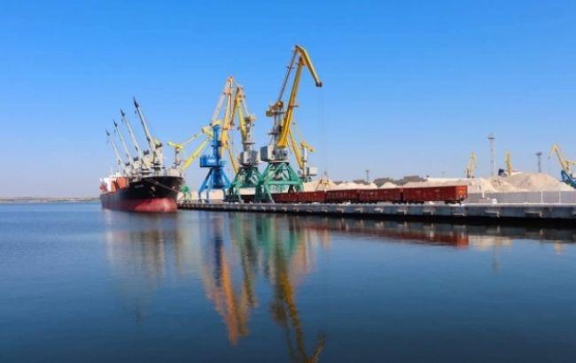 Українські морські порти встановили історичний рекорд перевалки