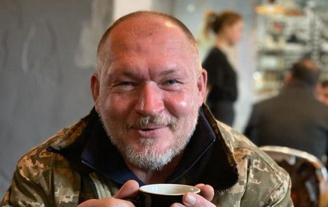 На Донбассе умер легендарный парамедик: спас более 400 жизней