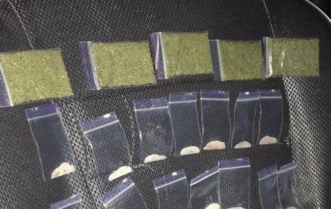 В Полтавской области разоблачили группу наркоторговцев