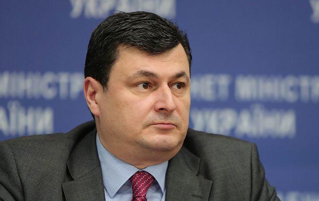 Квіташвілі: в Україні немає епідемії грипу