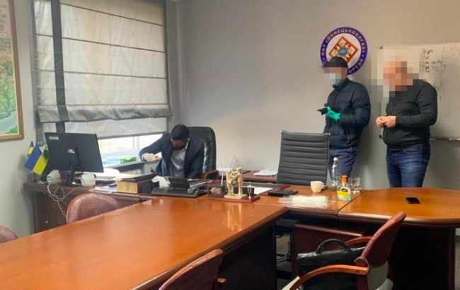 "СБУ: ""Донецькоблгаз"" нарахував населенню понад 1,7 млрд штучного боргу"