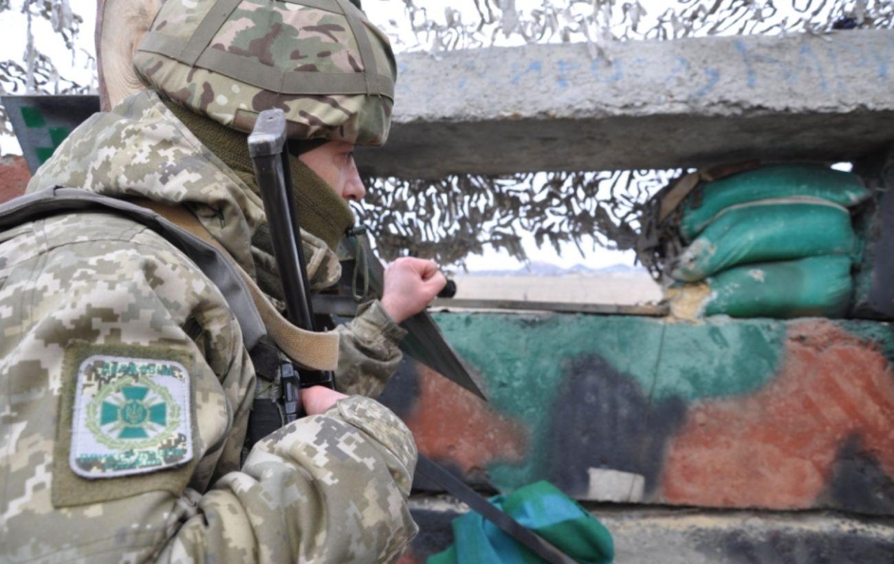 Боевики обостряют ситуацию в направлении гуманитарных коридоров на Донбассе