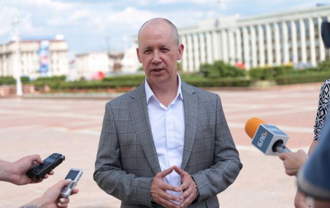 В Беларуси сняли с выборов одного из оппонентов Лукашенко