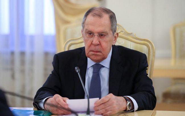 Россия пообещала ответить Польше на высылку своих дипломатов соответствующим образом