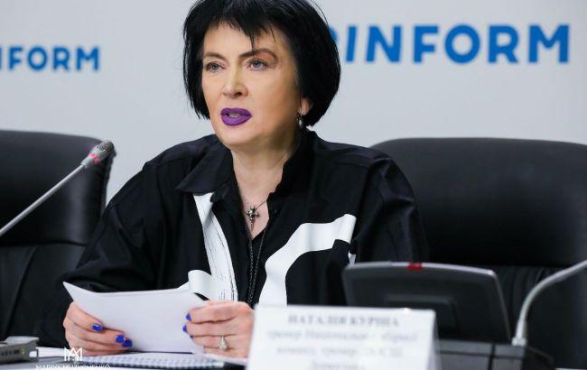 Дерюгина: Чемпионат Европы по художественной гимнастике пройдет в Киеве, как и планировалось