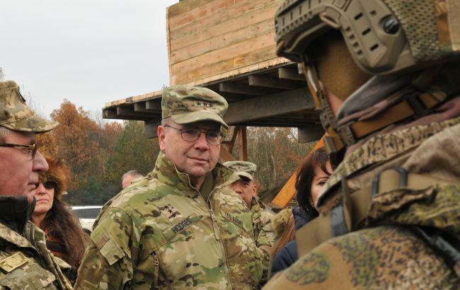 Генерал США рассказал, что Украина должна делать в противостоянии с Россией