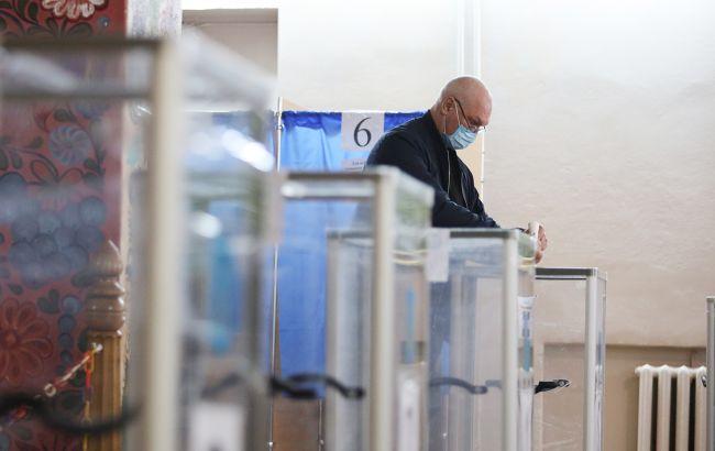 Выборы в Ужгороде: обнародованы результаты экзит-пола
