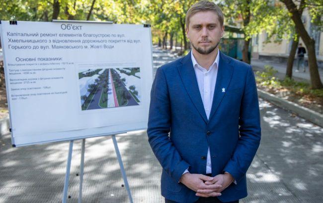 """""""Дерибан землі"""": стало відомо, чому Дніпропетровська область залишилася без екопарку"""