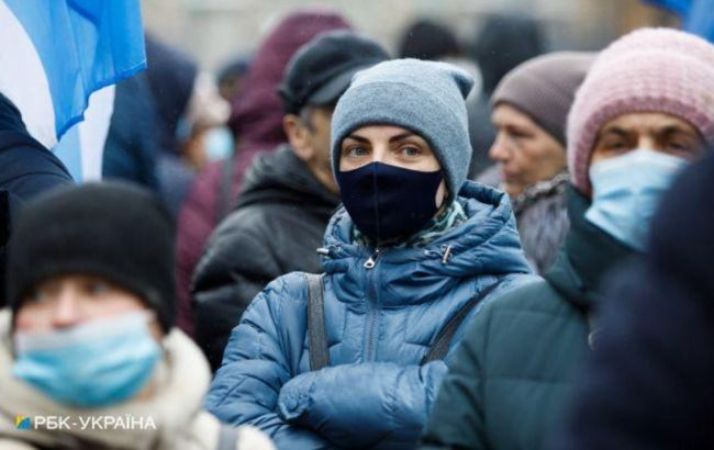 В Евросоюзе заявили о долгом соседстве человечества с коронавирусом