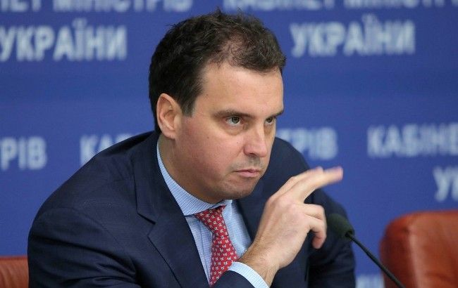Західні посли розчаровані відставкою Абромавичуса
