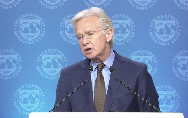 МВФ ждет от Украины предложений по нерешенным вопросам для продолжения переговоров