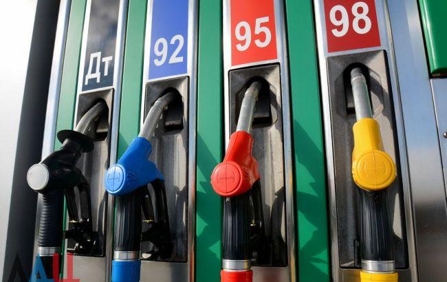 У Кіровоградській області ДФС вилучила з незаконного обігу паливо на понад 1 млн долл.