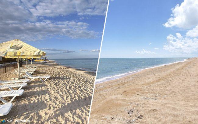 Плани на новий сезон: який курорт Азовського моря вибрати для відпустки влітку