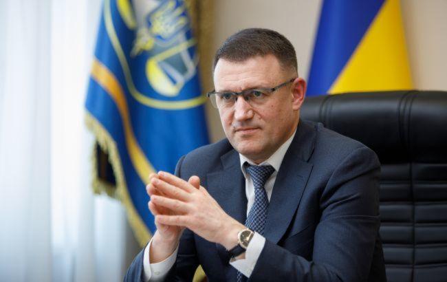 Глава ГФС рассказал о результатах работы за полгода