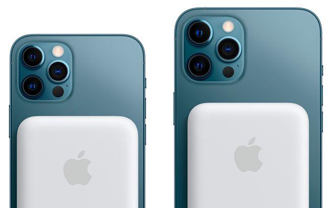 Apple открыла предзаказ MagSafe-повербанка для IPhone 12