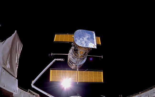 NASA возобновило работу телескопа Hubble