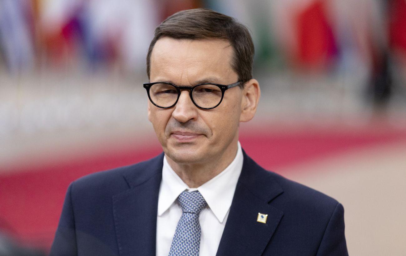 """""""Северный поток-2"""" - проект, который помогает России вооружиться, - премьер Польши"""
