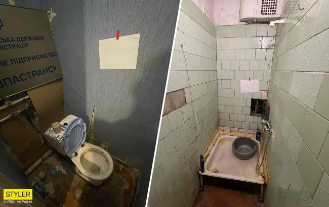 Студенты НАУ снова показали жуткие фото из общежития после обвинений во вранье