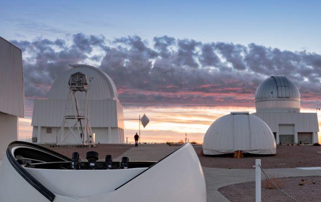 Астрономи продемонстрували галактику в сузір'ї Центавр: яскраве фото
