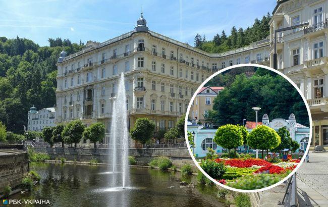 Спа, оздоровление и релакс: лучшие термальные курорты Европы для комфортного отдыха осенью
