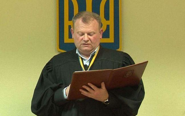 Под Киевом найден мертвым судья Печерского суда