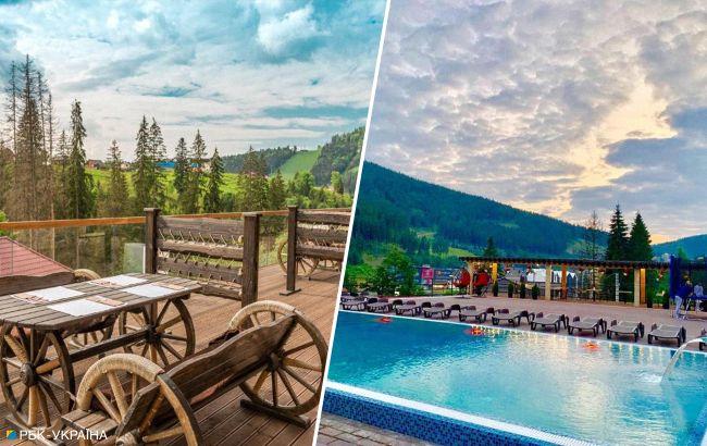 Ідеальний час для відпочинку в Карпатах: готелі в Буковелі та Славському оголосили великі знижки для гостей