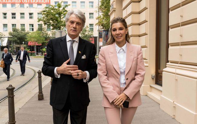 Платіжна система LEO представила український FinTech у Відні