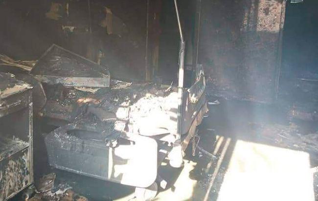 Пожежа в COVID-лікарні Румунії: влада вточнила кількість жертв