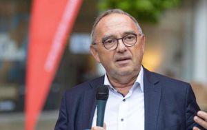 """Руководство партии-победителя на выборах в Германии за быстрый запуск """"Северного потока-2"""""""
