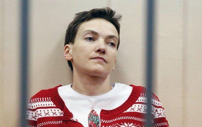 На рейс до Ростова не пустили депутатів Ради, які летіли на суд до Савченко
