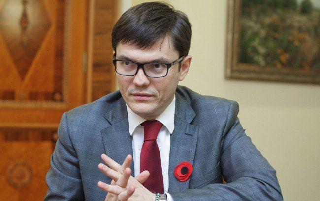 Фото: Андрей Пивоварский уходит из правительства
