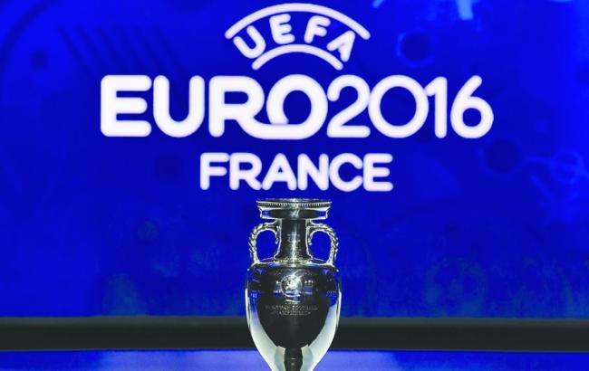 В УЕФА допускают проведение матчей Евро-2016 без зрителей