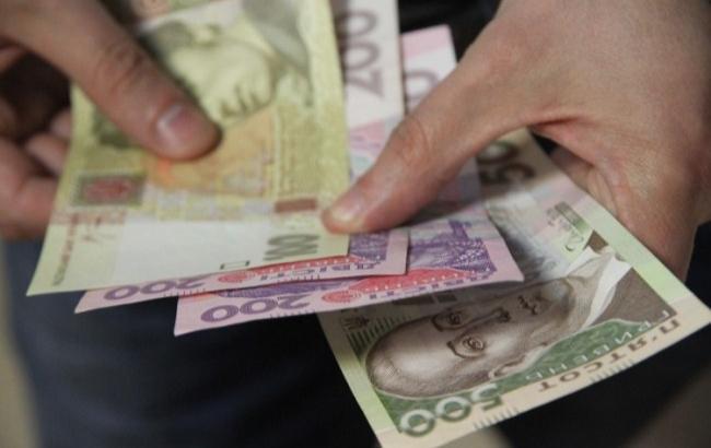 Курс доллара на межбанке 14 апреля вырос до 22,95 грн/долл., - Укрдилинг