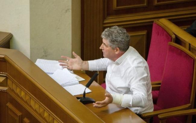 Суд на 2 місяці заарештував одеського суддю Бурана