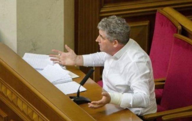 Фото: судья Алексей Буран остается под стражей минимум до 18 сентября