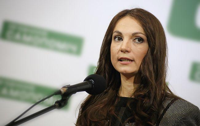 Гопко: Кабмин в среду отменит санкции против Ирана