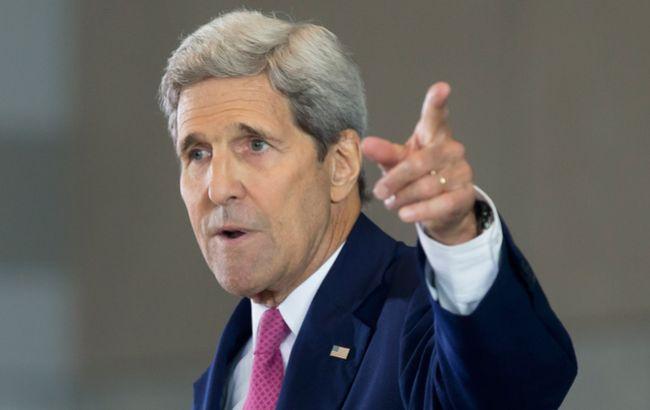 США закликають РФ використати свій вплив для досягнення миру в Сирії