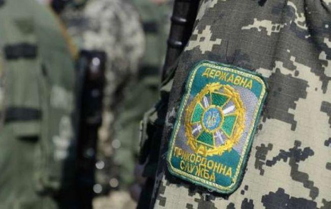 В Госпогранслужбе назвали основную угрозу на границе с Молдовой