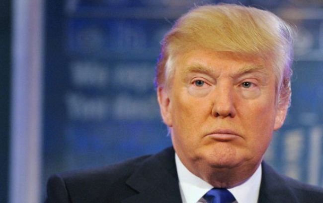 """Трамп назвал """"смешной"""" информацию о вмешательстве России в выборы в США"""