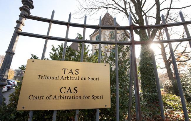 Российских атлетов окончательно отстранили от участия в Олимпиаде