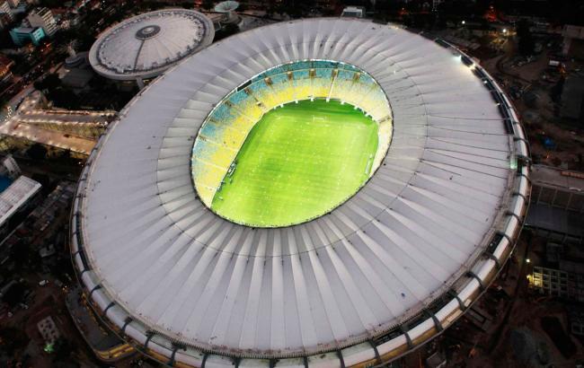 Фото: Открытие Олимпиады в Рио онлайн-трансляция