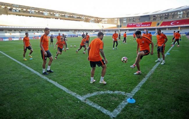 Фонсека: Как яиобещал, мыпоказали атакующий футбол