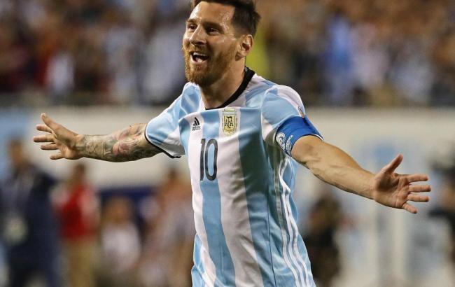 ФФУ получила предварительное соглашение напроведение матча сАргентиной