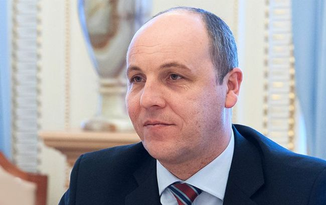 Намного  шире, чем контроль над Украинским государством : Парубий назвал главную цель РФ